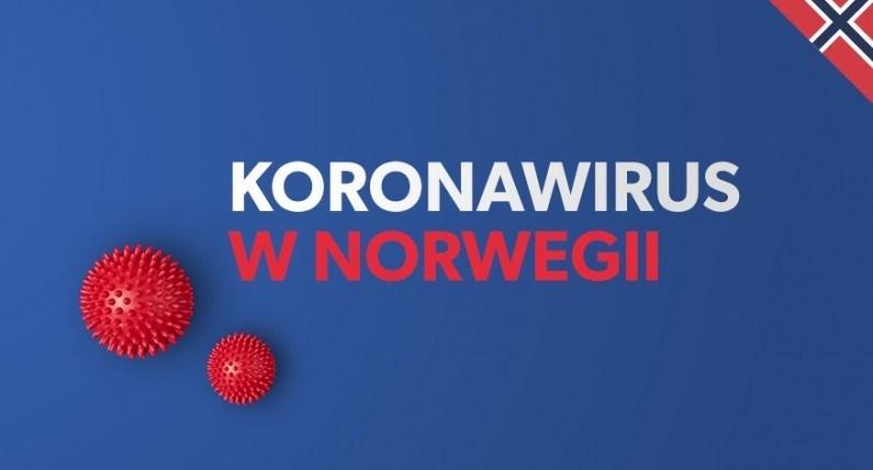 Koronawirus w Norwegii: bieżące informacje