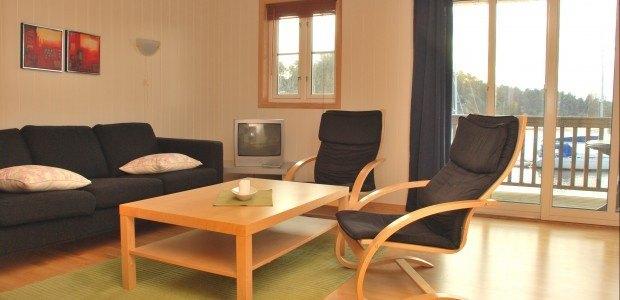 Oferty wynajmu mieszkań w Norwegii