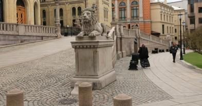 Bergenstest, czyli norweski dla zaawansowanych. Teraz egzamin można zdać też w Polsce