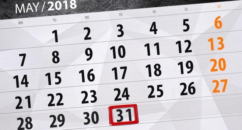 Możesz jeszcze odzyskać podatek za 2017