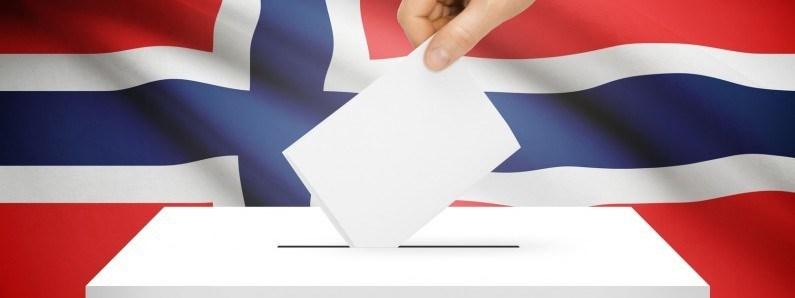 Jak głosowali Polacy w Norwegii?
