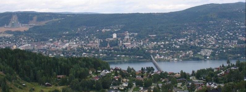 Sportowo-kulturalna wycieczka do Lillehammer