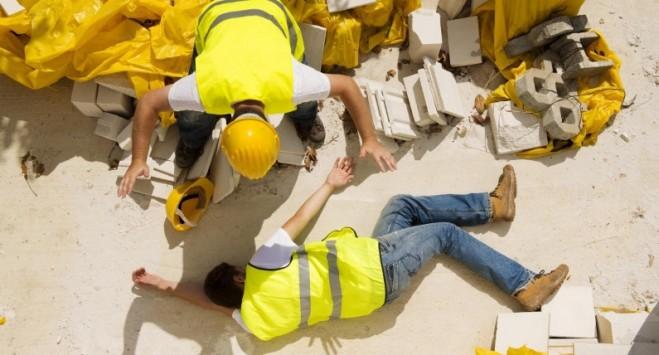 Wypadek przy pracy i samochodowy: masz prawo do odszkodowania