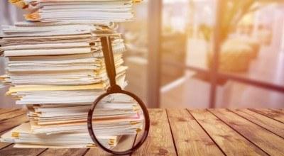Jak skutecznie przechowywać dokumenty do rozliczenia podatkowego?
