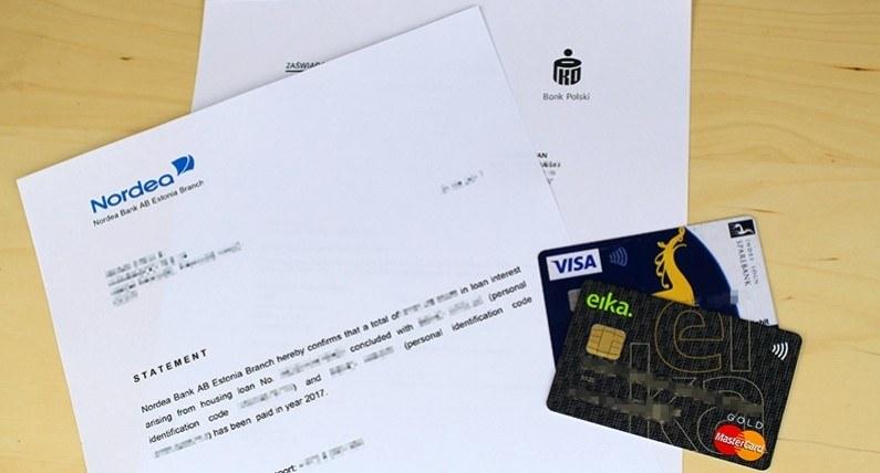 Jak odliczyć kredyt od podatku