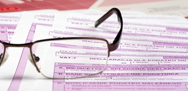 Podatek VAT – co każdy wiedzieć powinien cz. I