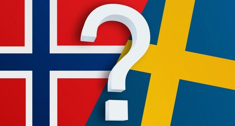 Norwegia i Szwecja kontra koronawirus: które państwo podjęło lepszą strategię walki z COVID-19?