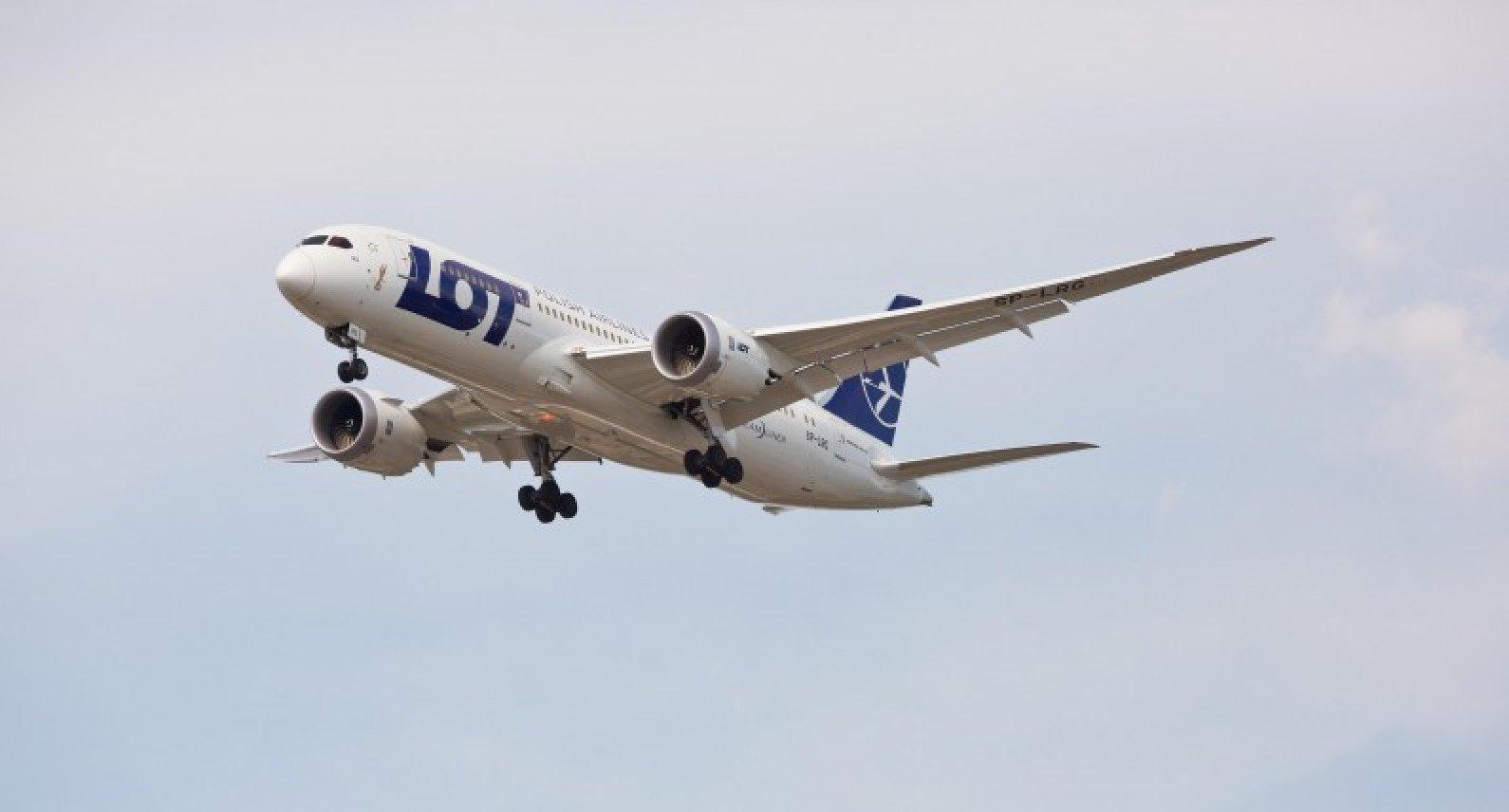 Nowa data lotu z Norwegii do Polski. Na poprzedni było zbyt mało chętnych