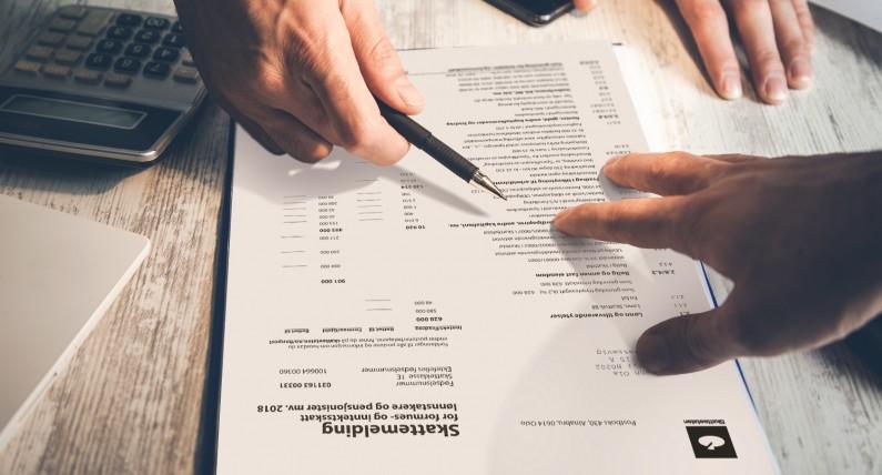 6 najważniejszych punktów, dzięki którym zrozumiesz swój skattemelding