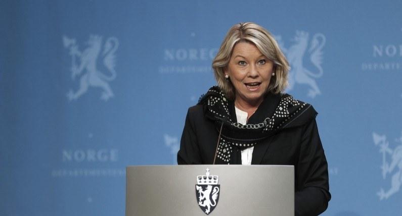 7 miesięcy po lockdownie: Norwegia w kryzysie, ale widać oznaki poprawy