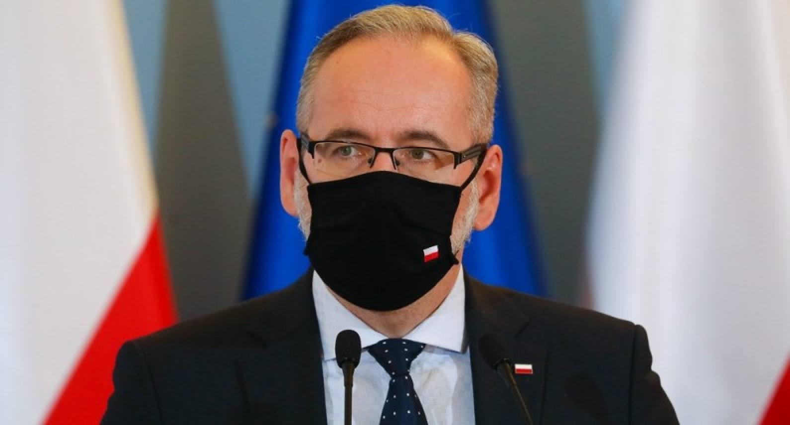 Powrót kwarantanny, zamknięte hotele i sylwestrowa godzina policyjna: nowe obostrzenia w Polsce