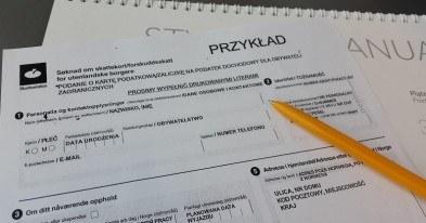 Skandynawski przewoźnik posądzony o dyskryminację. Nie każdy kupi u niego bilet