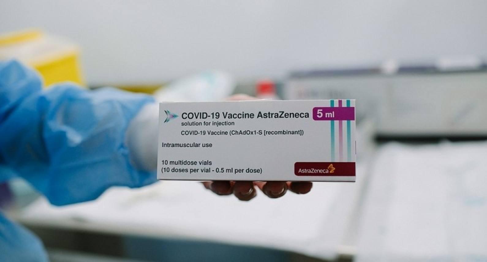 Blisko 150 tys. Norwegów zaszczepionych AstraZenecą: minister wyjaśnia, co z drugą dawką