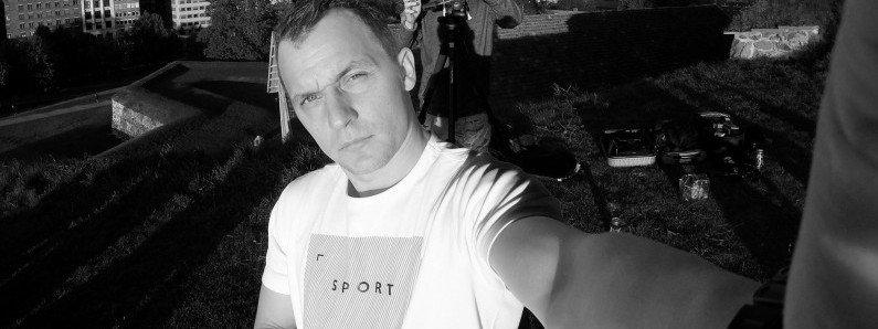 Krzysztof Frytt Frymarkiewicz powraca z nową dawką muzyki