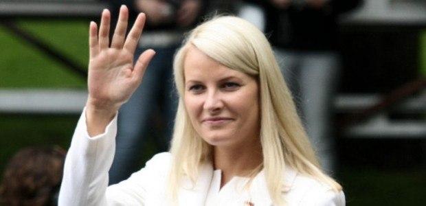 Norweska księżna przemawia na zebraniu ONZ