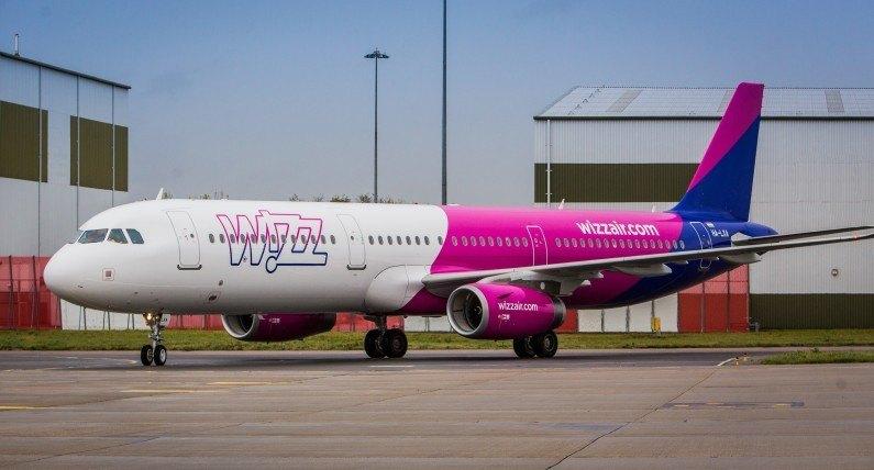Wizz Air uruchamia nowe połączenie z Polski do Norwegii. Polecimy na Północ