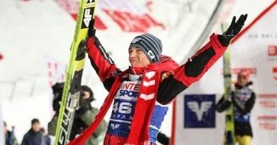 Konkurs drużynowy w Pjongczang: polscy skoczkowie na podium, Norwegowie z olimpijskim złotem