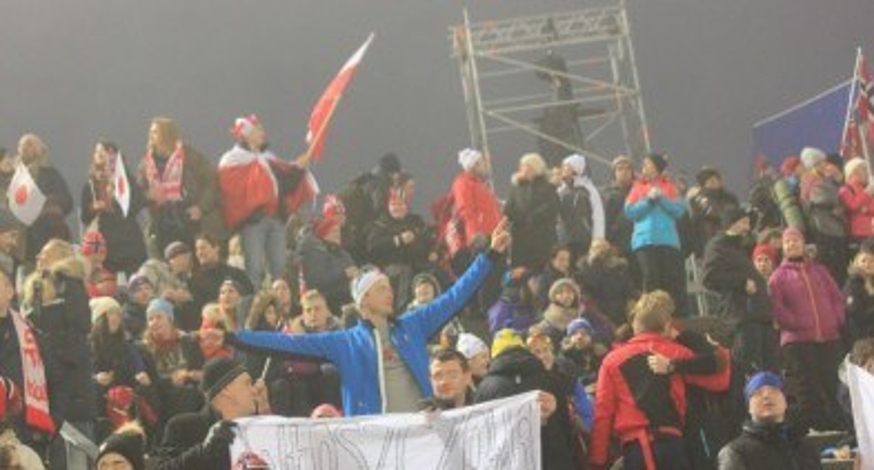 Kolejne podium Polaków. Zwycięzcą Japończyk [PŚ Willingen]