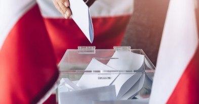 Polonia wybrała Koalicję Obywatelską. Mamy ostateczne wyniki