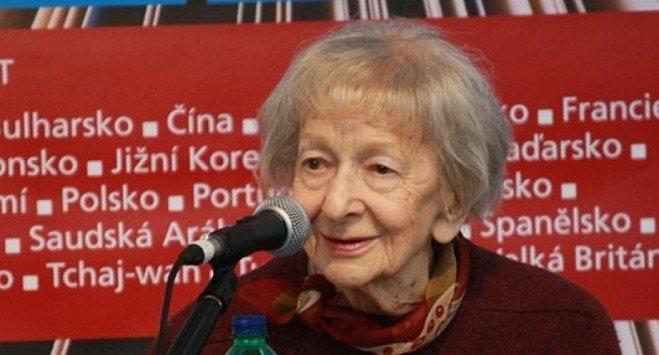 Spektakl z poezją Wisławy Szymborskiej