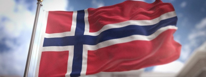 Norwegia oczami Serbki i Anglika