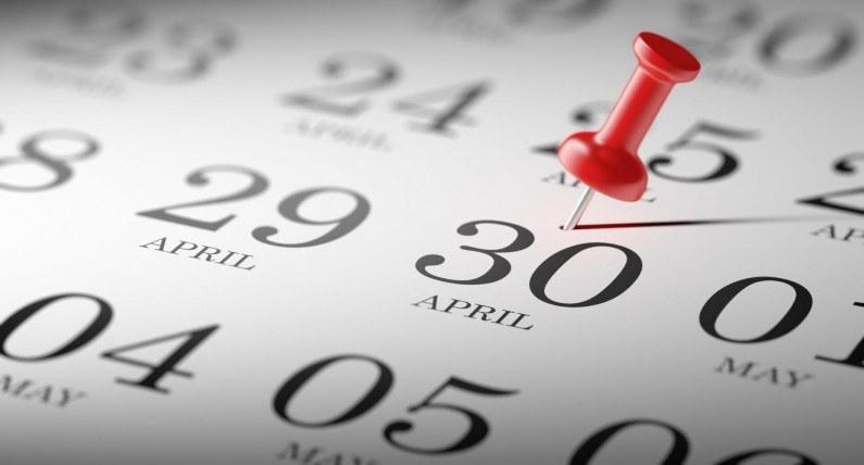 Nie rozliczysz się do 30 kwietnia? Przedłuż swój termin