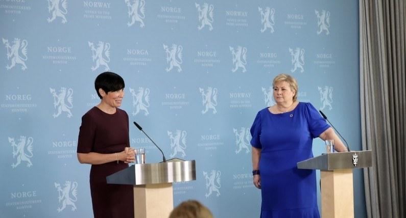Norwegia otwiera się na Europę. Czy zniesienie restrykcji uwzględnia Polskę?