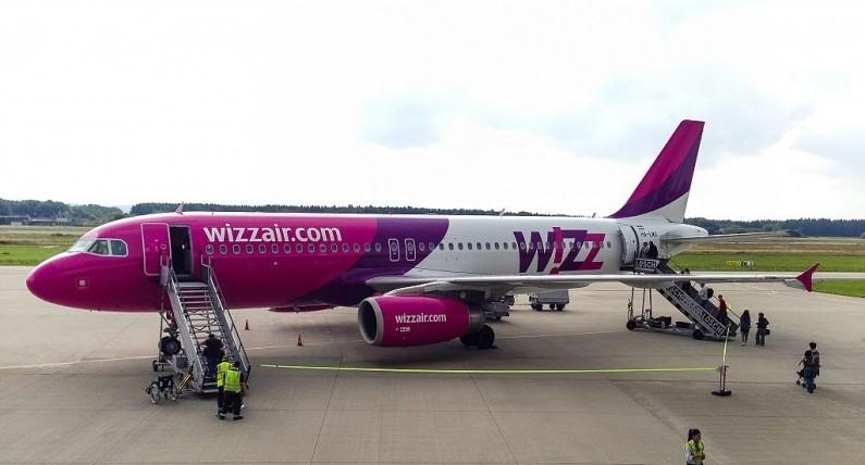 Nowa trasa WizzAira: Z Gdańska polecimy bezpośrednio do Tromsø