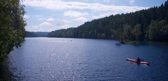 Plany utworzenia Parku Narodowego Oslo