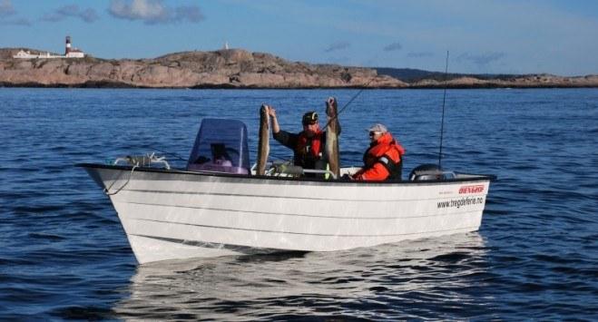 Nowe przepisy dla amatorów wędkarstwa: wywiozą z Norwegii więcej, ale mogą zapomnieć o trofeach