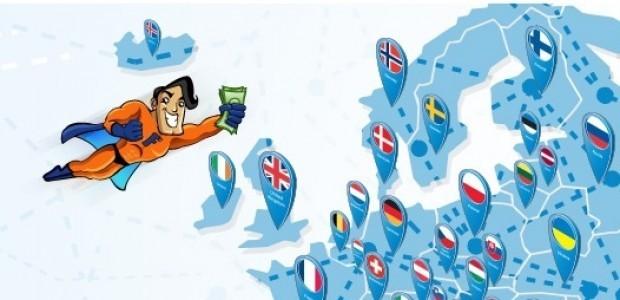 Najkorzystniejsze przelewy do Polski