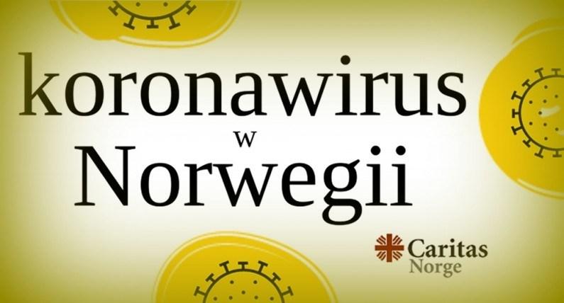 Koronawirus w Norwegii: Polki stworzyły podcast dla rodaków w kraju fiordów