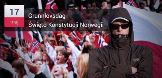 Niepodległość po norwesku
