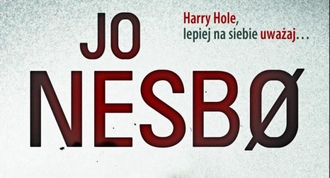 Premiera najnowszej powieści Jo Nesbø