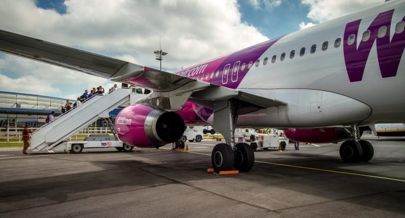 Pasażerowie polecą bezpośrednio do stolicy: budżetowe linie z nową trasą