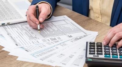 5 najczęstszych pomyłek urzędu przy rozliczeniu podatkowym