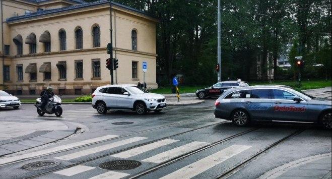 Nawet 50 koron za jeden przejazd: chcą podwoić bompenger w godzinach szczytu