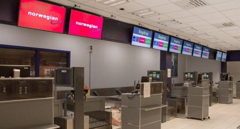 Nie strać pieniędzy za niewykorzystany bilet: Norwegian i SAS przedstawiły warunki zwrotu