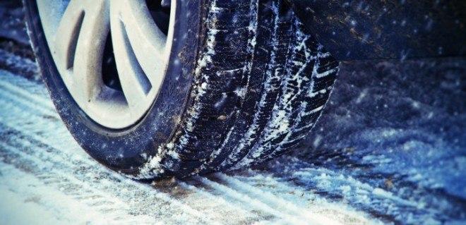 Zima zaskoczy kierowców?