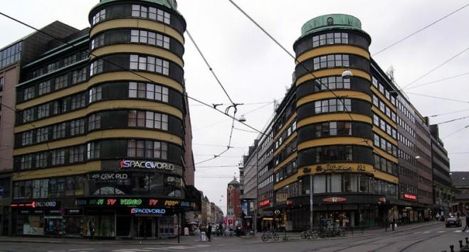 Oslo: na 2 lata zamykają dla ruchu jedną z głównych ulic w centrum