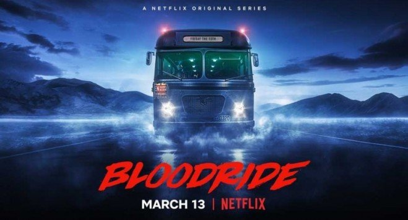 Przerażająca, ale z humorem: taka będzie nowa norweska produkcja Netflixa