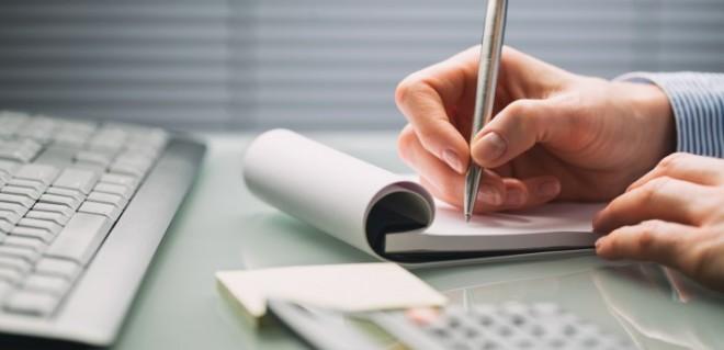 Obowiązek składania sprawozdań rachunkowych