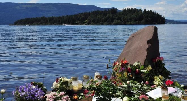 Oklaski i milczenie: reakcja Norwegów na film o masakrze na wyspie Utøya