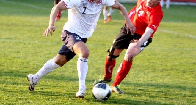 Norwegowie rozbili bank w piłkarskich MŚ. Padły zarzuty: mecz był ustawiony
