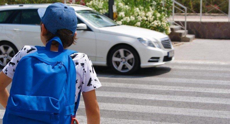 """Norwegia walczy o bezpieczne drogi do szkoły: """"Największym zagrożeniem dla dzieci są… rodzice"""""""