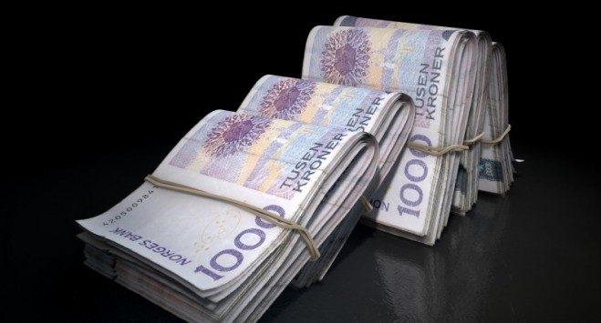 Szybka pomoc finansowa w Norwegii