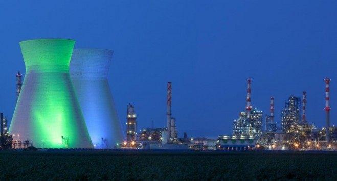 PILNE: Wyciek radioaktywnego jodu w norweskiej elektrowni
