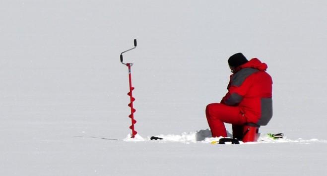 Lód, wędka i ryby: Norwegia to raj wędkarstwa podlodowego