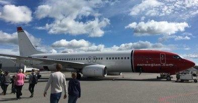Norwegian nie wyciągnął konsekwencji: liniom brakuje pilotów, cierpią pasażerowie