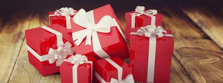 50 pomysłów na świąteczne prezenty za mniej niż 500 koron